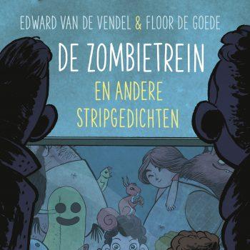 Vendel Goede Zombietrein omslag WT.indd