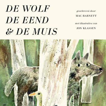 De wolf de eend en de muis CV.indd