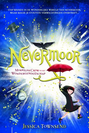 Townsend-Nevermoor@1.indd