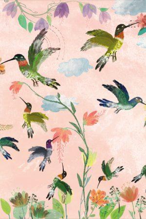 Big books birds zonder text