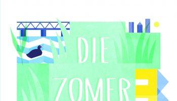 Koens – De zomer met Jente@1.indd