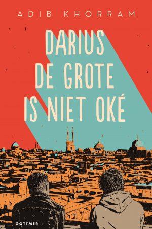 Darius de Grote CV.indd