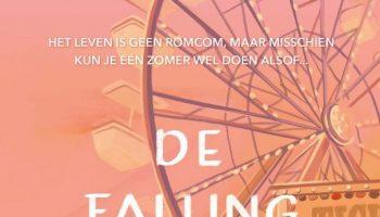 defalling
