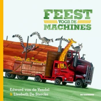 coverfeestvoordemachines
